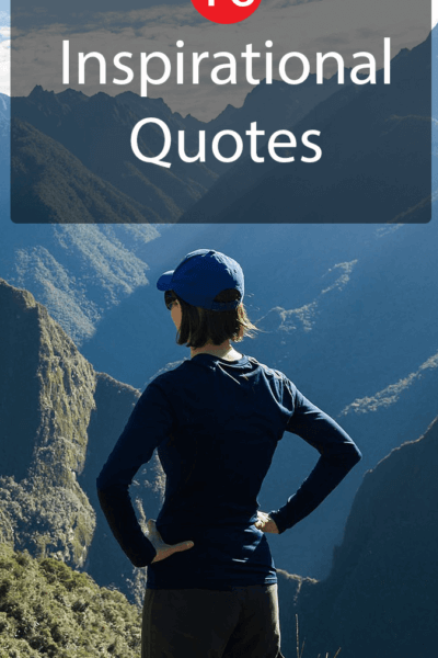 10 quotes for Inspiration