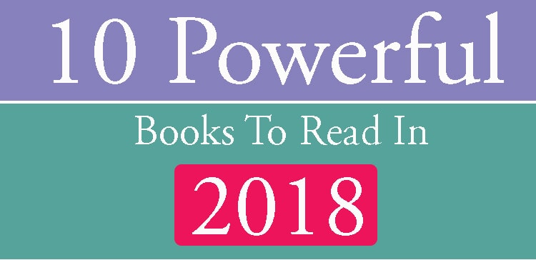 Powerful Books to Change Your Life