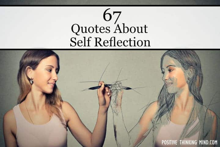 Quotes About Self Reflection